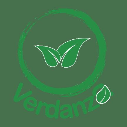 Logo Verdanza - Meg consulting consulenza aziendale Green economy - ecosostenibilità
