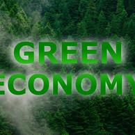 GREEN ECONOMY - L'ECONOMIA DEL FUTURO