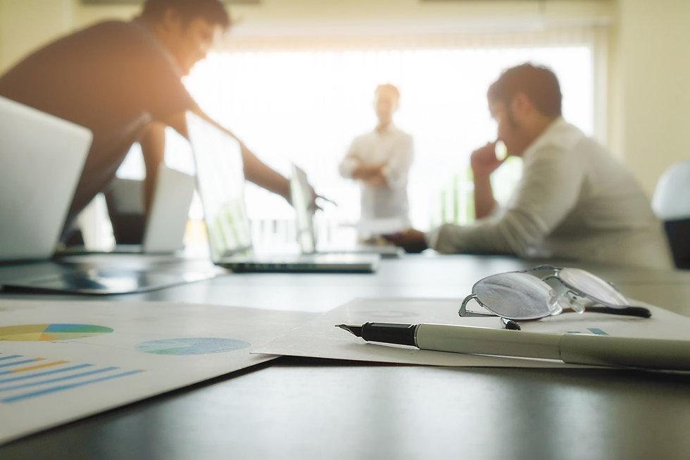 Consulenza marketing strategica Lugano Ticino
