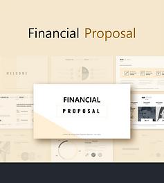 Consulenza Aziendale - Financial Proposal