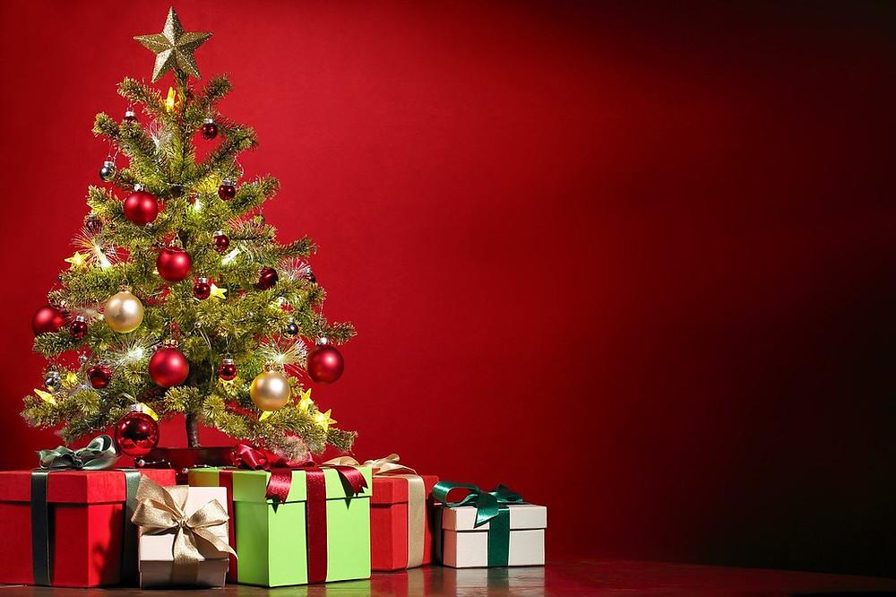 Natale, regali, cashback