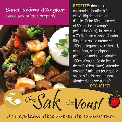 Sauce arôme d'angkor à commander en ligne