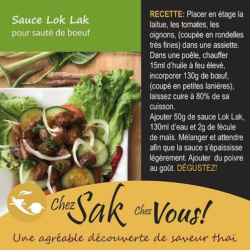 Sauce Loc lac à commander en ligne