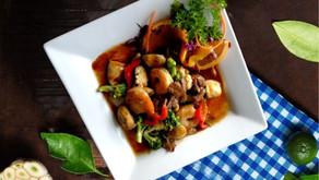 Angkor aroma recipe