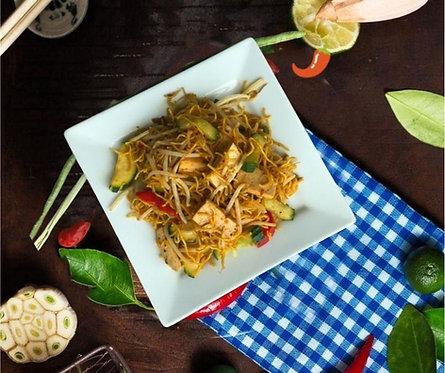 Chow mein à commander en ligne
