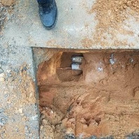 Contractor on DC-Plug System ran mandrel through man-holes and conduit within Phase-3 ready for future schedule certification.