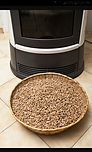 pellet and gas stove heater repair