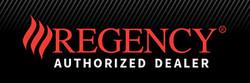 REGENCY AUTH DEALER LOGO