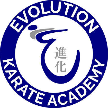 Club Badge For Karate Suit