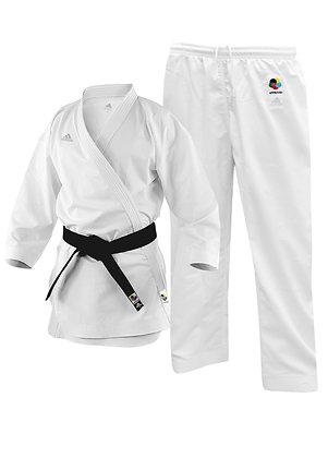 Adidas Adi-Zero Kumite Suit