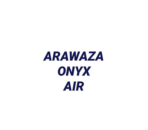 Arawaza Adults Onyx Air