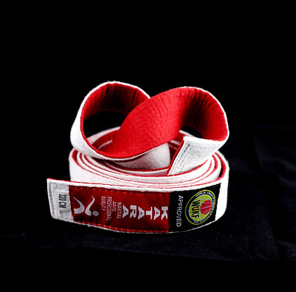 Competition Double Sided Belt
