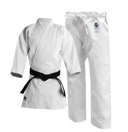 Adidas WKF Kigai Kata Suit