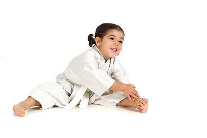 children karate in ipswich