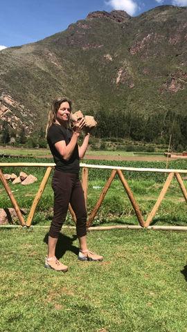 8 Full Body Outdoor Exercises