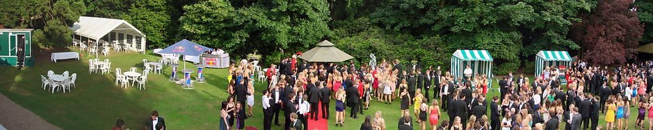 University of Nottingham Cocktail Society Ball
