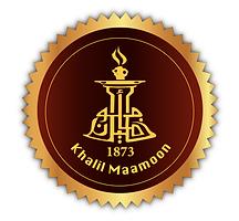 Khalil Mamoon Logo.png