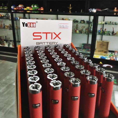 STIX Battery