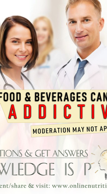 STOP USING THE WORD MODERATION WHEN IT DOES NOT APPLY TO EVERYONE!