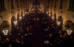 Midnight Mass Choir 1
