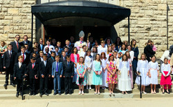Confirmations Group
