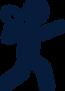 Sektionswettkampf 3-teilig, Steinstossen, Disziplin, Ostschweizer Sportfest 2022 Niederhelfenschwil, TVNH, Turnverein Niederhelfenschwil