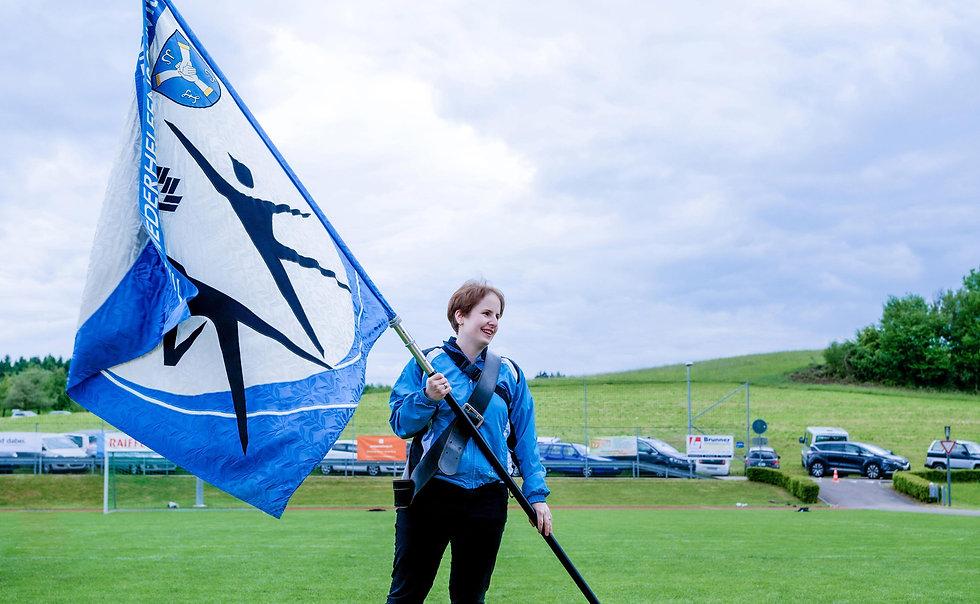 Ostschweizer Sportfest 2022, Turnverein Niederhelfenschwil, TVNH, 17.-19. Juni 2022