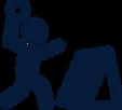 Wettkampf 35+, Tschoukball, Disziplin, Ostschweizer Sportfest 2022 Niederhelfenschwil, TVNH, Turnverein Niederhelfenschwil