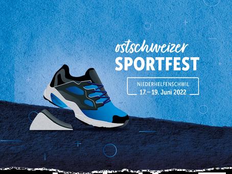 Sportfest 2022 – Der Countdown läuft!