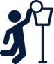 Sektionswettkampf 3-teilig, Korbeinwurf, Disziplin, Ostschweizer Sportfest 2022 Niederhelfenschwil, TVNH, Turnverein Niederhelfenschwil