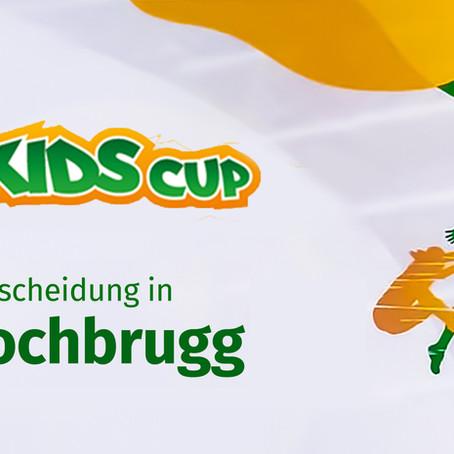 UBS Kids Cup 2021 findet statt!