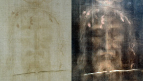 Science deepens the mystery of the Shroud of Turin
