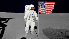An Apollo astronaut's journey into inner space