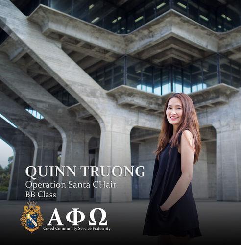 Quinn Truong