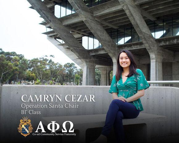 Camryn Cezar