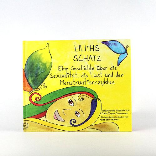 Liliths Schatz - DE - EN - ES