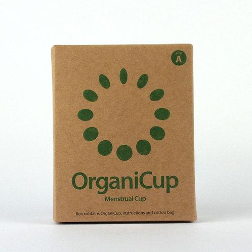 Organicup Menstruationstasse - Größe S
