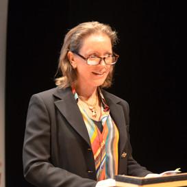 Freida Hughes, 2020