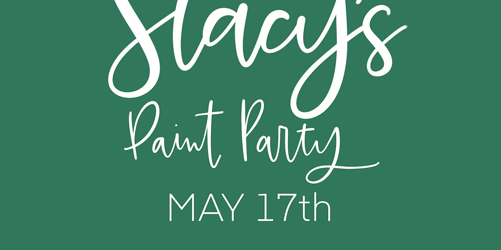Stacy's Paint Party