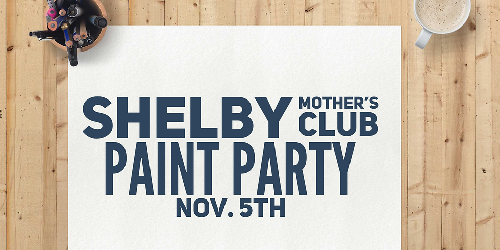 Shelby Mother's Club