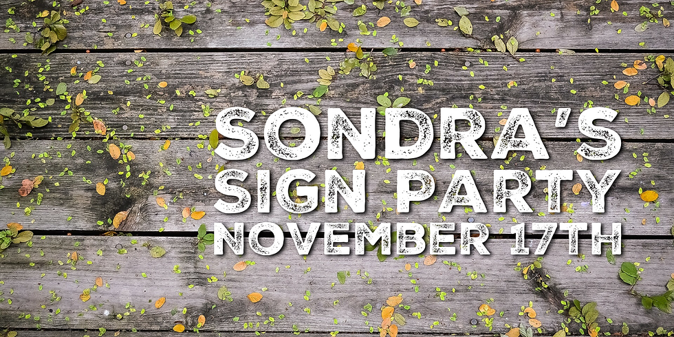 Sondra's Paint Party