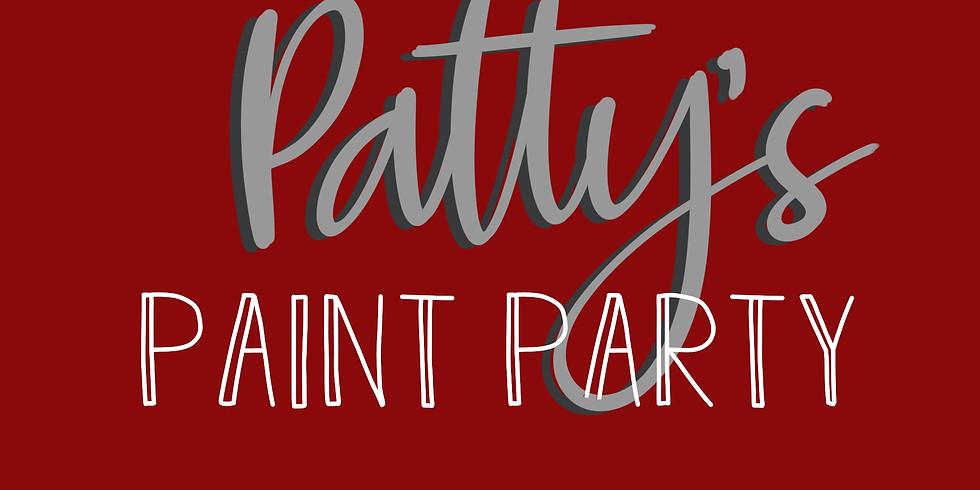 Patti's Paint Party
