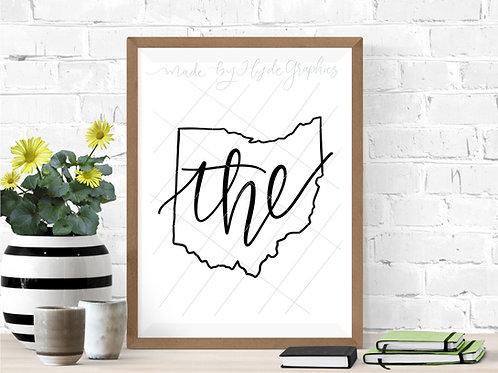 The Ohio digital file