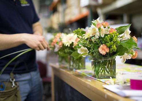 Sparks Florist Design It Yourself Bulk Wedding Flowers