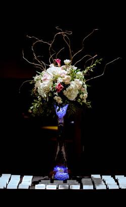 Sparks wedding florist