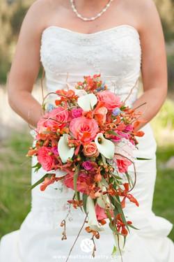 Reno wedding florist