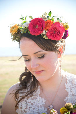 Sparks Florist Flower Crown