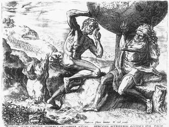 Série mythologie: Héraclès