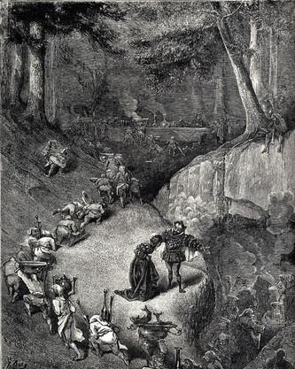 Contes classiques: Riquet à la houppe - Charles Perrault