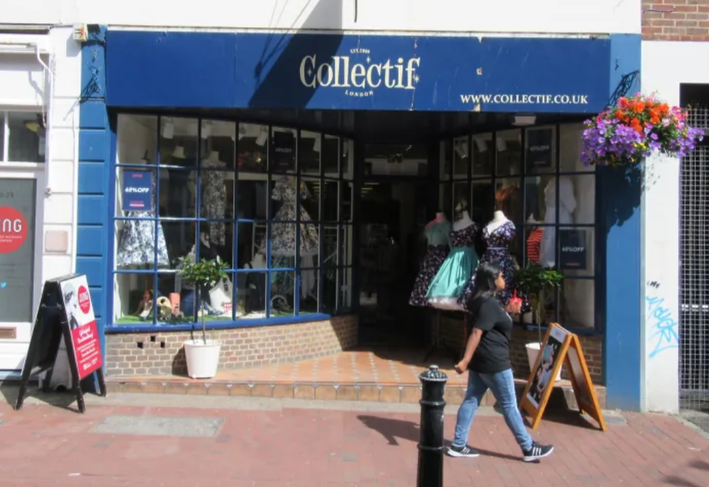 A Brief Guide to Living in Brighton - Collectif